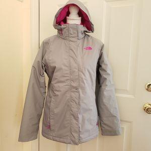 The North Face HyVent Jacket size Medium